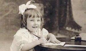 პატარა გოგონამ წერილი ღმერთს მისწერა... და ის ქვეყნის პრეზიდენტმა წაიკითხა (ნამდვილი ამბავი)