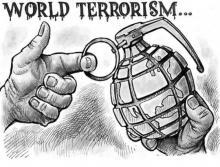 ომი ტერორიზმთან