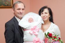მოსკოვში 60 წლის ქალმა იმშობიარა+მსოფლიოში ყველაზე ხანდაზმული დედების რეიტინგი