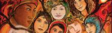 ქალი და რელიგია- წმინდა წიგნები და პარადოქსული რეალობა