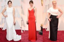 გუშინდელ Oscar-ზე გამარჯვებულთა სრული სია და ვარსკვლავთა ულამაზესი კაბები  (უამრავი ფოტო)