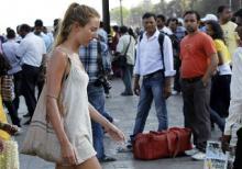 10 ყველაზე სახიფათო ქვეყანა ტურისტი ქალებისთვის