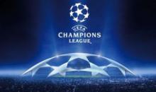 ჩემპიონთა ლიგის მერვედფინალური ეტაპის პირველი ტურის სიმბოლური
