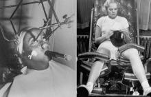 შემზარავი ინსტრუმენტები გასული საუკუნის  კოსმეტოლოგიური  კაბინეტებიდან, რომელთა ხილვისას თმა ყალყზე დაგიდგებათ