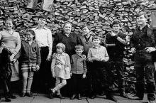 ყველაზე ტრაგიკული 8 მარტი საბჭოთა კავშირის ისტორიაში:მკვლელი ბავშვები გმირი დედის მეთაურობით