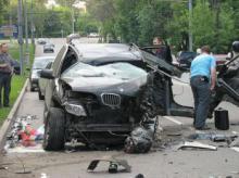რატომ ხვდება BMW-ის მარკის ავტომანქანა ყველაზე ხშირად ავარიაში