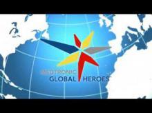 """მედტრონიკი 2015 წლის """"მსოფლიო გმირის"""" მარათონისთვის სამედიცინო ტექნოლოგიის მქონე მორბენლებს ეძებს"""