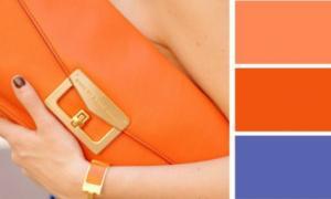 ფერთა 20 იდეალური შეხამება ჩაცმულობისთვის - გაითვალისწინეთ და იყავით მოდური!
