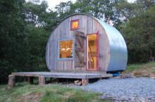 10 ყველაზე პატარა სახლი მსოფლიოში