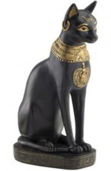 კატების ისტორია ეგვიპტეში და მის ფარგლებს გარეთ