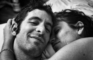 მეუღლე, რომელმაც სიმსივნით დაავადებული ცოლის მდგომარეობა ფოტოებზე აღბეჭდა