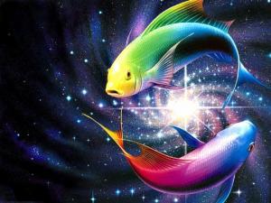 თევზების დღევნდელი დღის ჰოროსკოპი