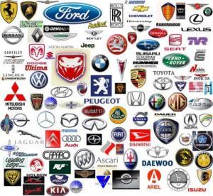 რას ნიშნავს სინამდვილეში ავტომობილების ბრენდების სახელწოდებები?