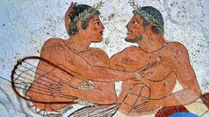 5 ისტორიული მაგალითი, როცა ჰომოსექსუალობა ნორმად ითვლებოდა