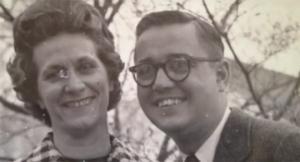 ისინი 75 წლის განმავლობაში ერთად ცხოვრობდნენ და სული ერთმანეთის ხელებში დალიეს