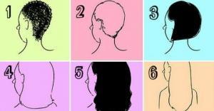 იცოდით რაზე მეტყველებს თქვენი თმის სიგრძე?