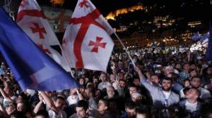 ევროპაარლამენტმა მიანიჭა საქართველოს უვიზო მიმოსვლა ევროპის ქვეყნებში