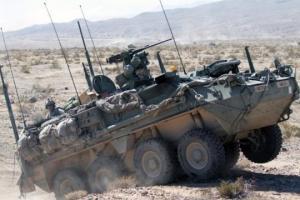 ამერიკული არმიის 10 ყველაზე მძლავრი მანქანა