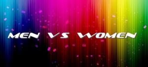 რას აკეთებენ ქალები და მამაკაცები განსხვავებულად? (ნაწილი 1)