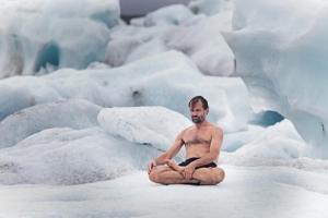""",,ყინულის კაცის""""  სუპერ ძალის საიდუმლო: როგორ დავამარცხოთ დაავადება სიცივის დახმარებით"""