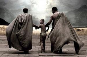 5 გიჟური რამ, რაც სპარტანელ ბავშვებს უნდა გაეკეთებინათ, სანამ მეომრები გახდებოდნენ. სპარტანული აღზრდის წარმოუდგენელი მეთოდები! (ნაწილი II)
