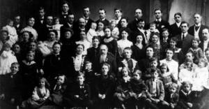 69 შვილი და დამყარებული მსოფლიო რეკორდი