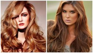 როგორ მივიღოთ თმის სასურველი ფერი და რომელი საღებავით შევიღებოთ თმა?- საღებავებისა და ფერების კატალოგი