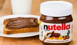 """""""Nutella"""" ჯანმრთელობას საფრთხეს უქმნის-ამტკიცებენ ევროპელი ექსპერტები"""