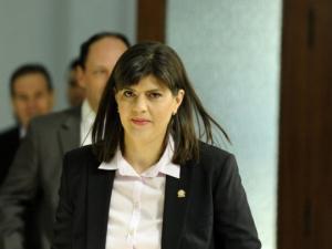 ლაურა კოვეში 42 წლის რუმინელი ანტიკორუფციული სამსახურის უფროსი, რომელიც ეფექტური საქმიანობის გამო ლეგენდად იქცა