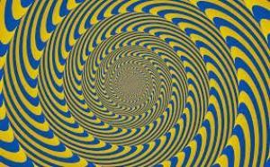 მხედველობითი აღქმა და ოპტიკური ილუზიები