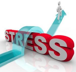 სტრესი - პიროვნული სიძლიერის საწინდარი