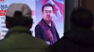 ჩრდ.კორეის ლიდერის ნახევარძმის მკვლელი დაიჭირეს
