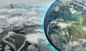 15 წელში დედამიწაზე  გამყინვარების პერიოდი დაიწყება