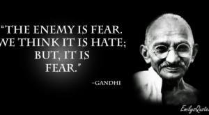 სიახლის შიში