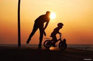 მამის როლი ბავშვის განვითარებაში