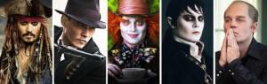 გარდასახვის დიდოსტატები. 10 მსახიობი, რომელსაც ნებისმიერი როლის თამაში შეუძლია