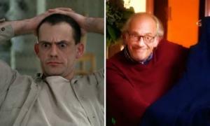 19 ცნობილი მსახიობი კარიერის დასაწყისში და ახლა