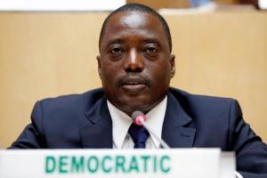 კონგოს ხელისუფლება არჩევნებზე უარს ამბობს