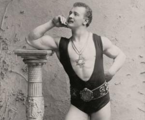 როგორ იცვლებოდა მამაკაცური სილამაზის სტანდარტები ბოლო 100 წლის განმავლობაში