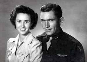 ქორწილიდან 6 კვირის შემდეგ მისი ქმარი უკვალოდ გაქრა.სიმართლე მხოლოდ 70 წლის შემდეგ გაირკვა
