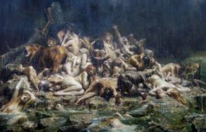 არქეოლოგიური აღმოჩენები, რომლებიც ბიბლიის ისტორიებს ადასტურებენ