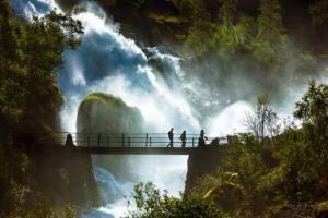 15  ულამაზესი ადგილი დედამიწაზე