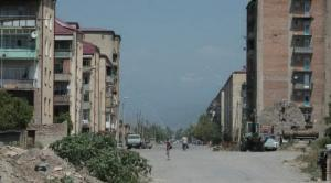"""სამაჩაბლო ( სამხრეთ ოსეთი ) რუსეთის """"დახმარებამდე"""" და შემდეგ (ფოტორეპორტაჟი)"""