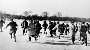 მასშტაბური სამხედრო კონფლიქტი საბჭოთა კავშირსა და ჩინეთს შორის დამანსკის კუნძულზე