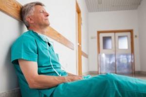 ქირურგის ამ წერილმა მსოფლიო შეძრა - აი, რა ხდება დღეს საავადმყოფოებში!