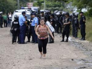 """ნიკარაგუაში მღვდელმა ქალი ცოცხლად დაწვა იმისთვის,რომ მისი სხეულიდან """"დემონები გაეძევებინა"""""""
