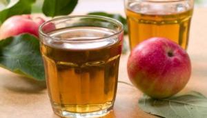 რა მოხდება თქვენს ორგანიზმში თუ ყოველ დილით ვაშლის ძმარს დალევთ