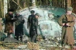 ცენტრალური სადაზვერვო სააგენტოს ინფორმაციით 23 საბჭოთა ჯარისკაცი დაიღუპა უცხოპლანეტელებთან ბრძოლაში