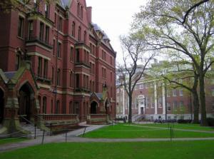 20 საუკეთესო უნივერსიტეტი ფორბსის მიხედვით