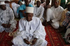 ნიგერიელმა ქადაგმა სიკვდილის შემდეგ 130 ცოლი და 203 შვილი დატოვა